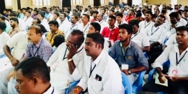 Training in Vilupuram